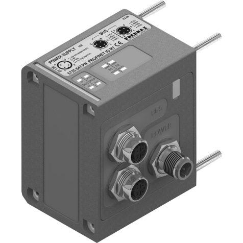 2700系列ISO 15407-2的串行系统