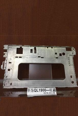 铝钛合金压铸系列