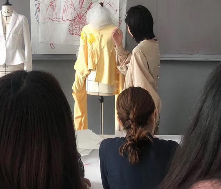 服裝設計培訓原創設計訓練