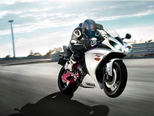2018年中国摩托车行业现状...