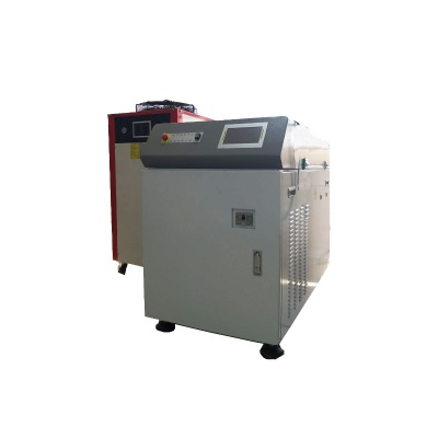 手持式激光焊接切割一体机