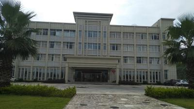 大廣生物廠區