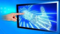 触摸屏行业发展有利因素及趋势分析