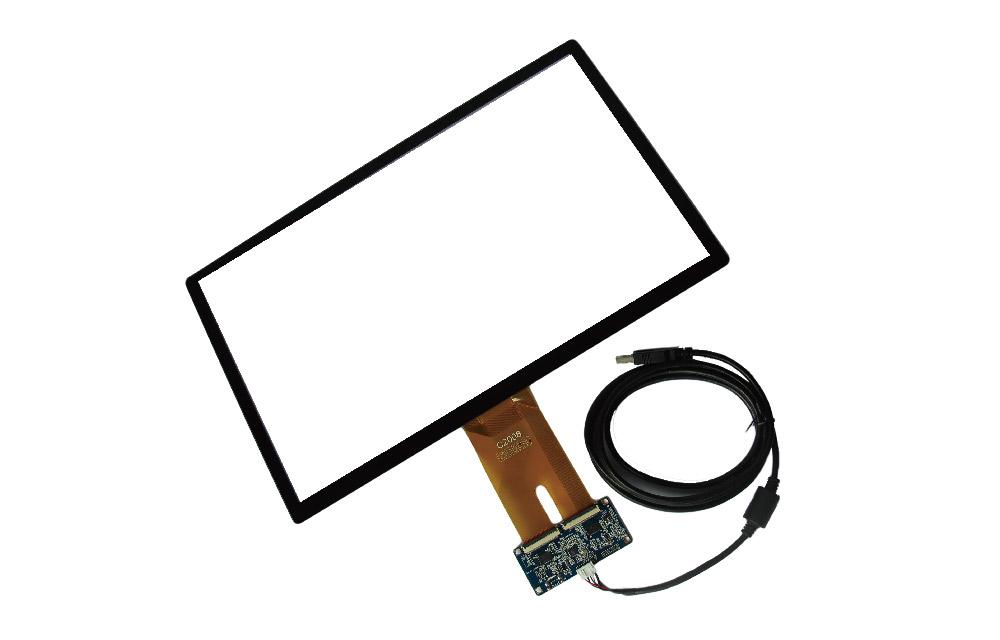 G+G电容屏(USB接口)