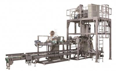 C7-超細粉底充式包裝機