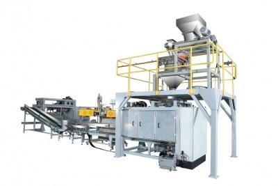 C4-碳酸鋰自動包裝機632