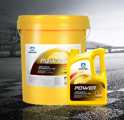 POWER Hydraulic-Oil