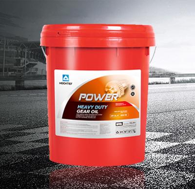 POWER Heavy Gear-Oil