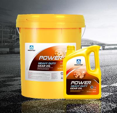 POWER Gear-Oil