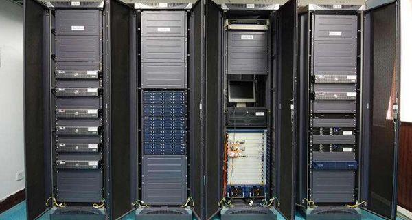 UPS Power Supply Equipment