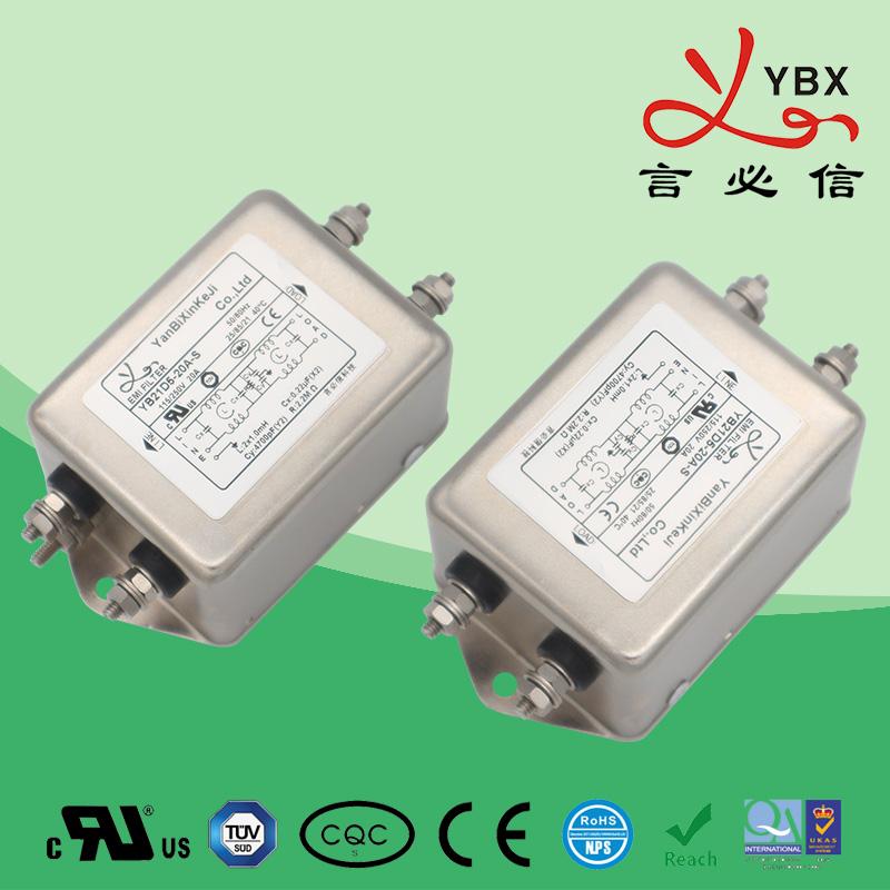 Super power supply filter 41-42 line 20A