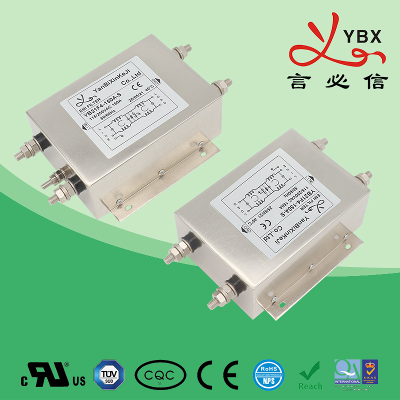 Industrial Super Power Supply Filter 41-42 Line 50A