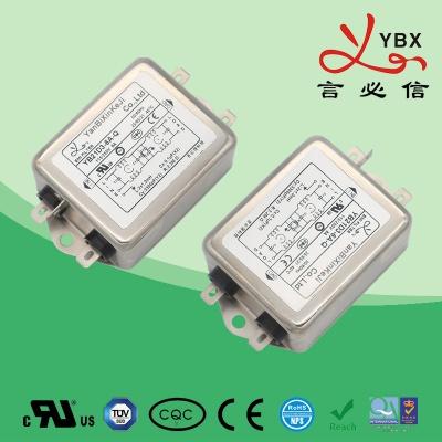 Enhanced power supply filter 21-22-35 line 20A