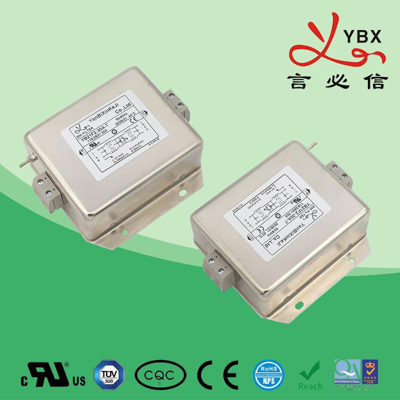 Industrial Enhanced Power Filter 21-22-35 Line 50A