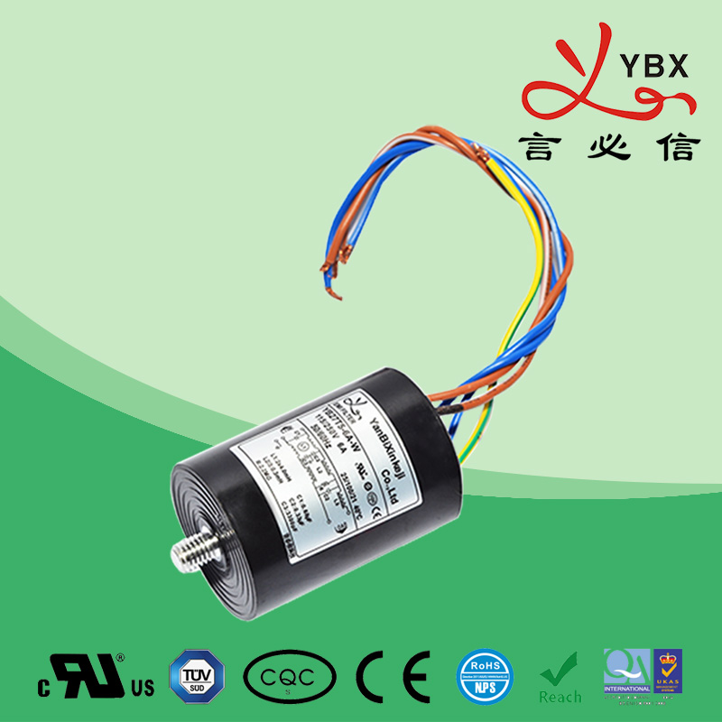 Household Appliance Filter YB24-27T Series