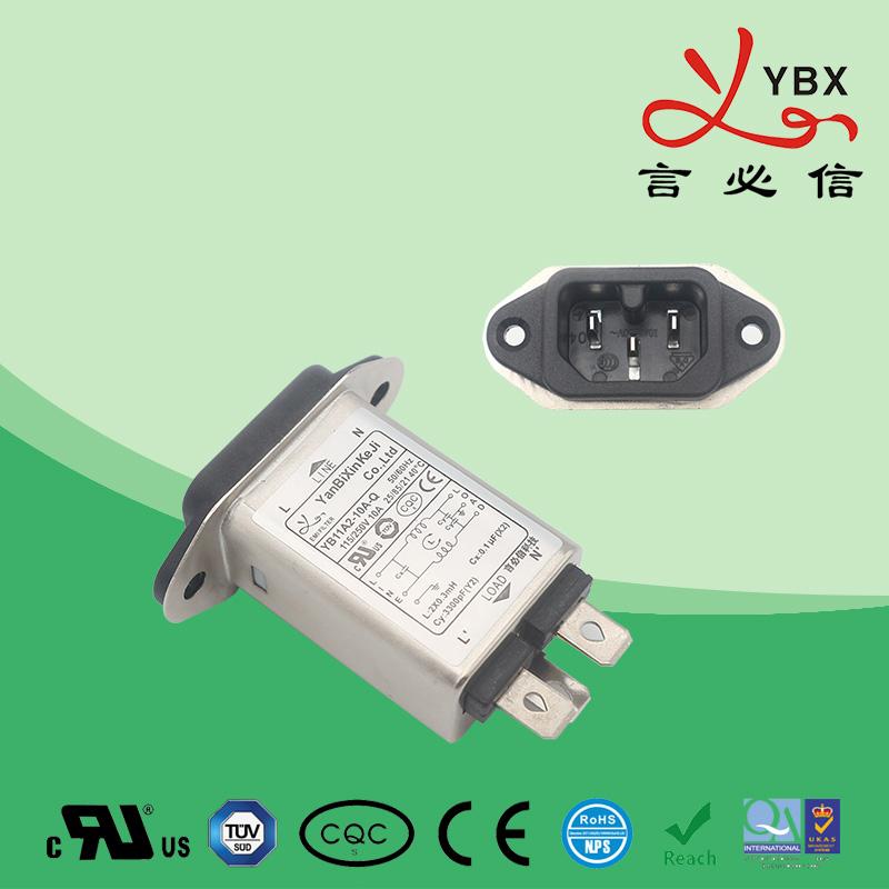 Socket filter YB11-A9