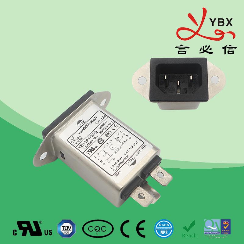 Socket filter YB11-A8