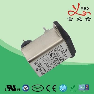 Socket filter YB11-A6