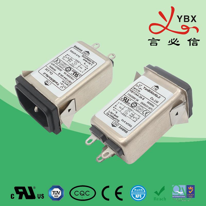 Socket filter YB11-A3-A4