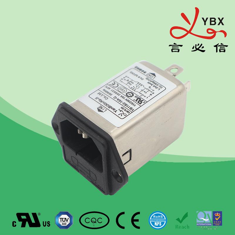 Socket + fuse filter YB11-B8