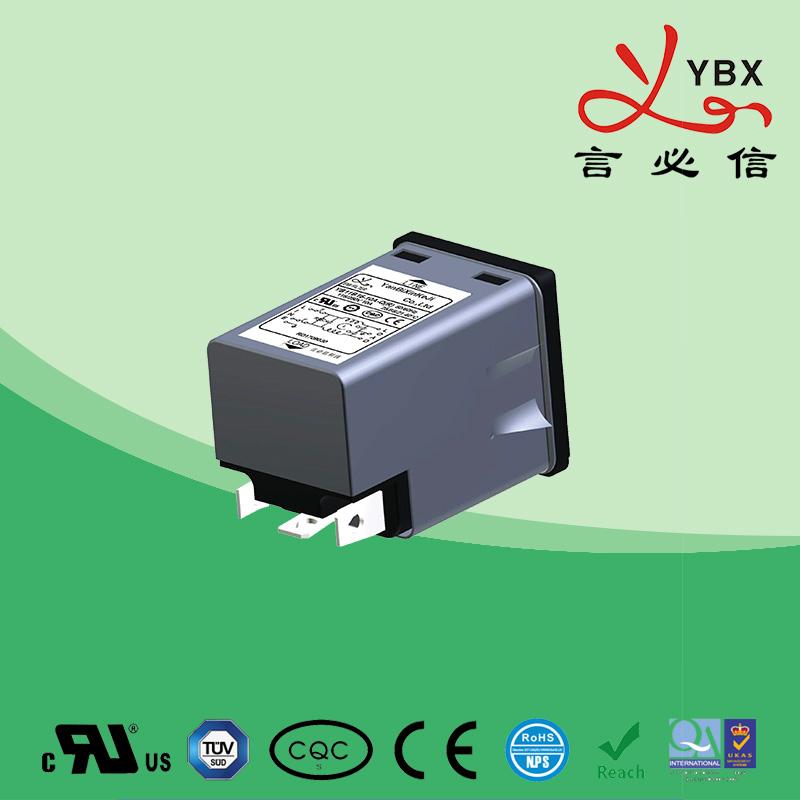 Socket + insurance filter YB11-B13-B14