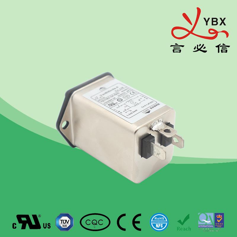 Socket + insurance filter YB11-B1-B2