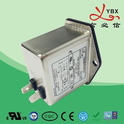 Switching power filter YB11-C9-C10