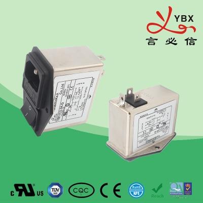 Switching power filter YB11-C1-C2