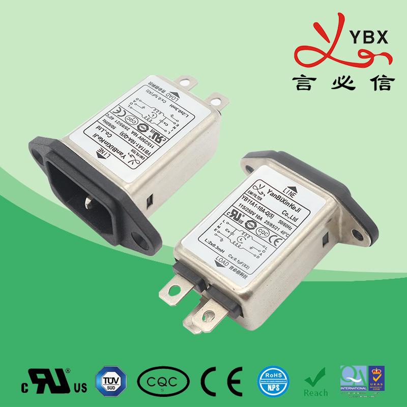 Medical Equipment Filter YB11-A1-A2