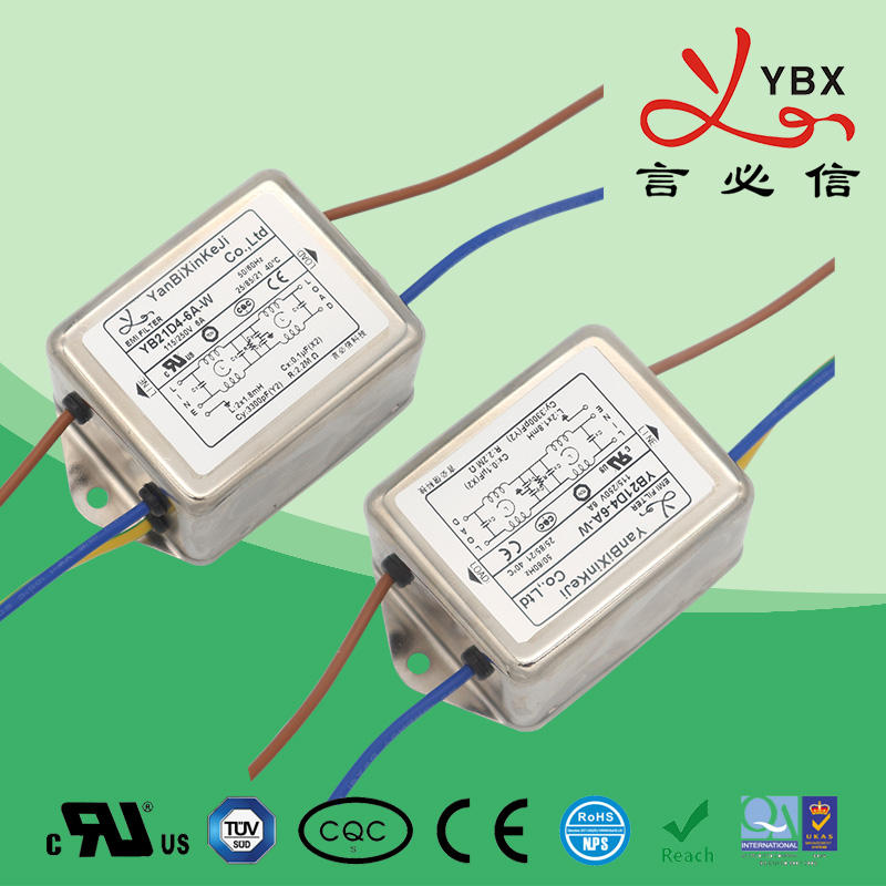 Medical Equipment Filter 21-22-35 line 20A