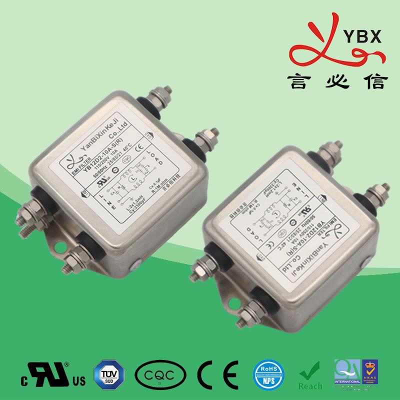 Medical Equipment Filter 21-22-35 line 10A