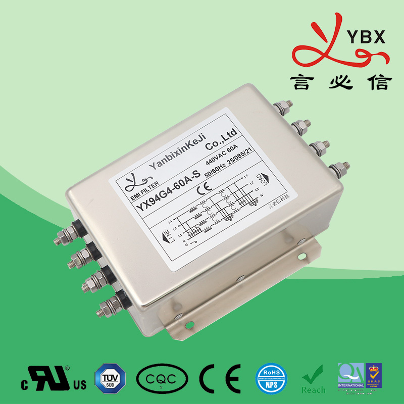 Super power supply filter YX-94 line