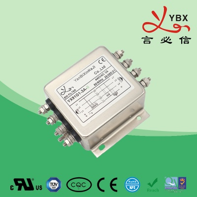 Super power supply filter YX-91 line