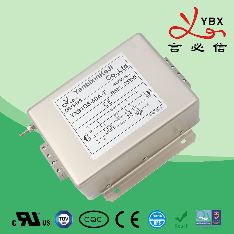 Super power supply filter YX-91 line