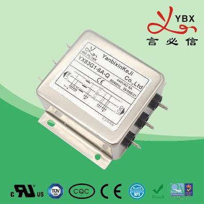 Super power supply filter YX-83 line