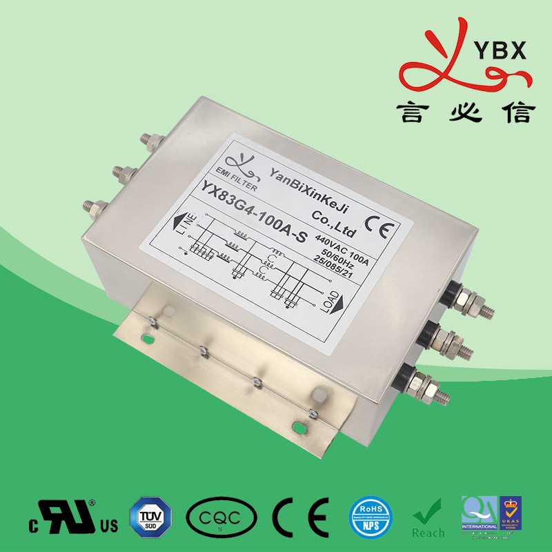 Super power supply filter YX-83 line