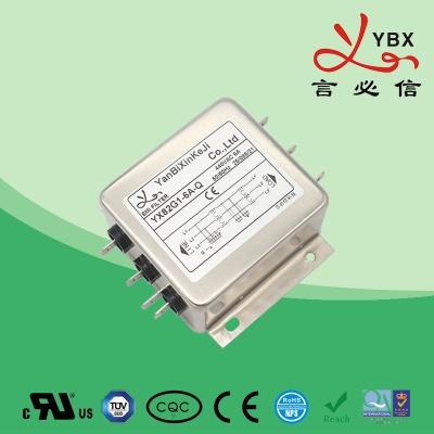 Super power supply filter YX-82 line