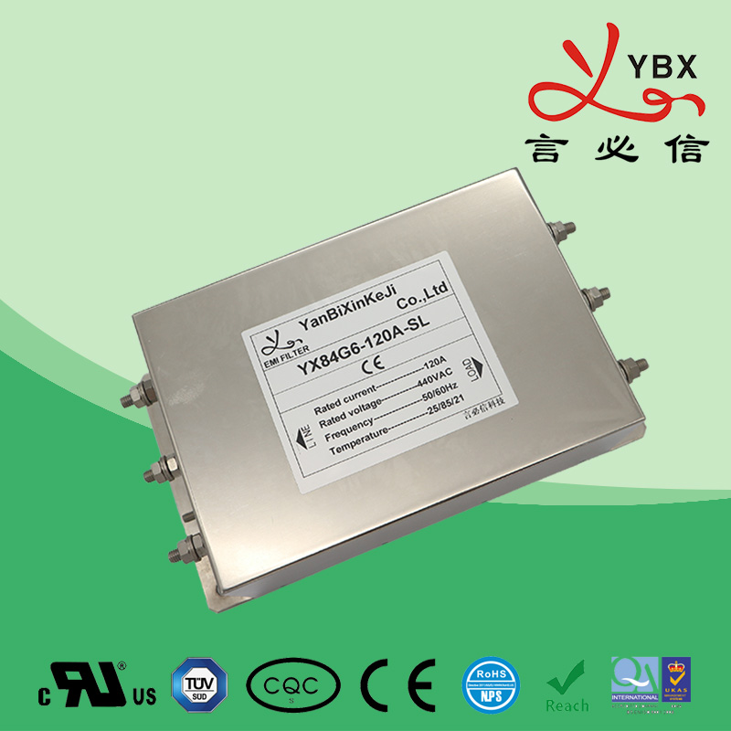 Inverter filter YX-84 inverter output dedicated