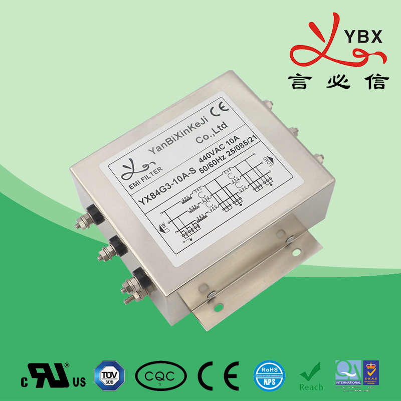 Inverter filter YX-84 inverter input dedicated