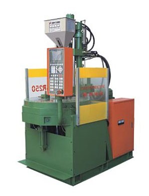 立式注塑机的结构和操作-赞阳机械专注立式注塑机30年
