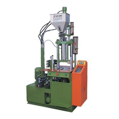 立式注塑机的产品特性及特点