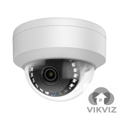 4K/8MP PoE IP Camera, Hikvision Compatible