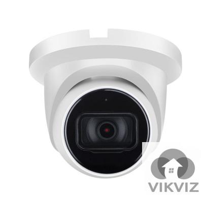 4K 8MP PoE IP Camera, Dahua Starlight, OEM IPC-HDW2831TM-AS-S2