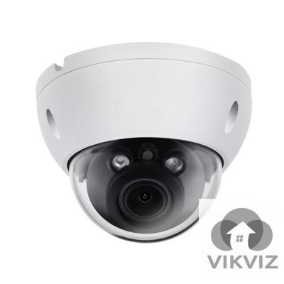 4K 8MP Starlight IP Camera PoE, Dahua OEM IPC-HDBW2831R-ZAS-S2