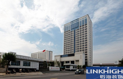 鄭東新區龍湖酒店