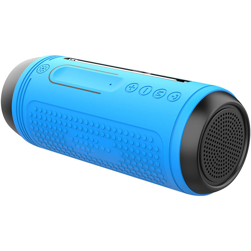 A1 bike bluetooth speaker with 2000mah battery support all cellphone for iphone android