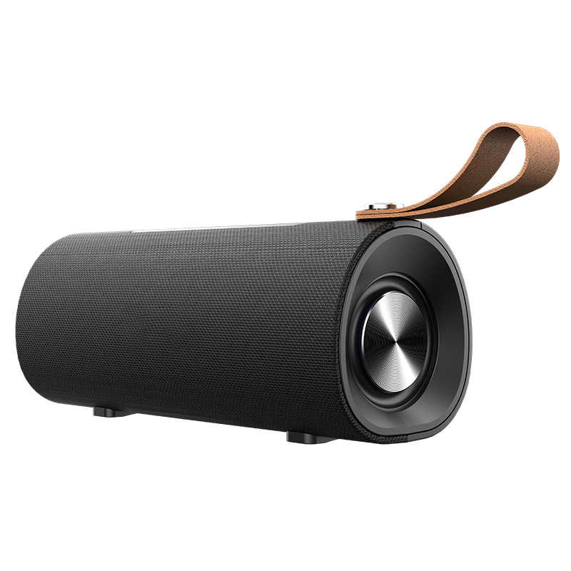 S30 Stereo Bluetooth Boombox Speaker Portable Bass Subwoofer TWS Speaker Support TF card AUX