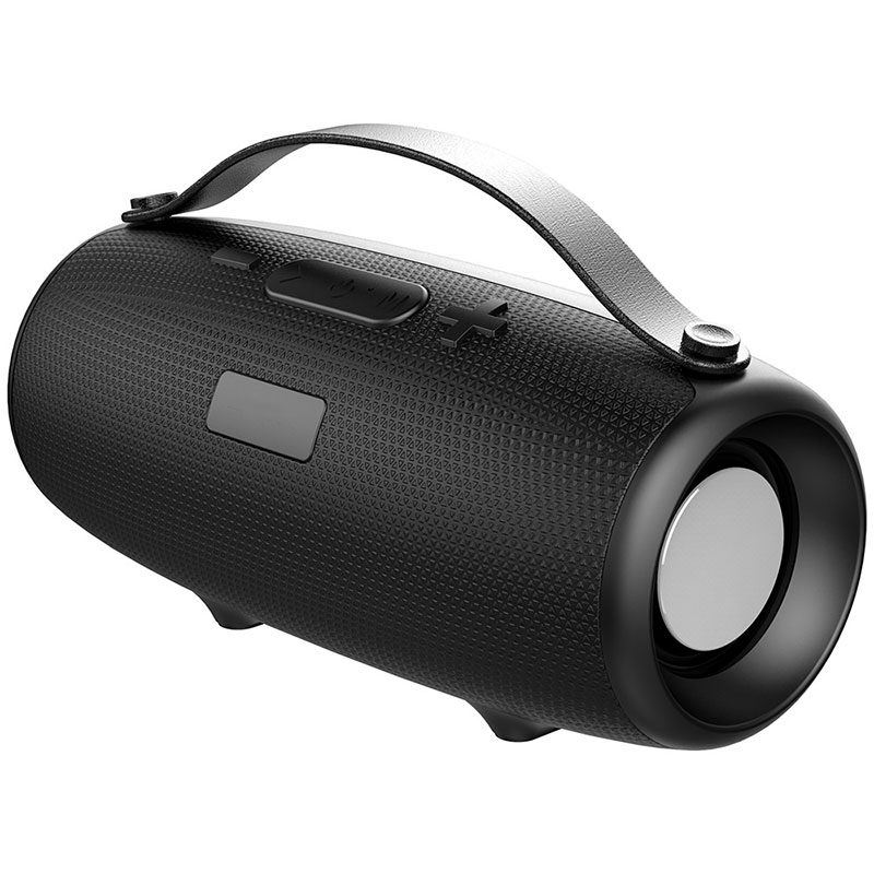 S34 Portable Wireless Hifi Bluetooth Speaker HD Noise Reduction Speakers Support TF Card AUX USB
