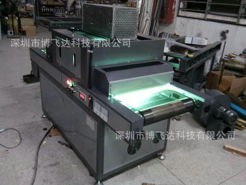 LED灯条胶水UV固化机|密封uv胶水固化灯|三防胶uv固化