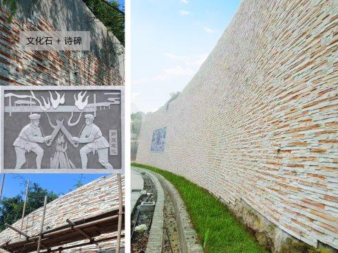 经典项目-贵州息烽新萝温泉旅游度假中心工程